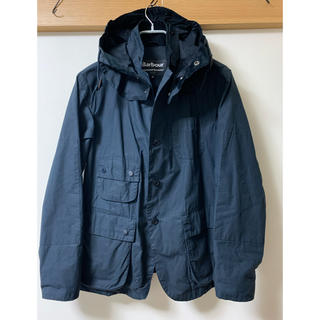 Engineered Garments - Engineered Garments Barbour Uplandjacket