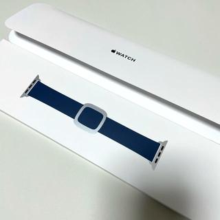 アップル(Apple)のapple watch モダンバックル(腕時計)