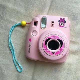 フジフイルム(富士フイルム)のFUJIFILM インスタントカメラ チェキ instax mini 8 ミニー(その他)