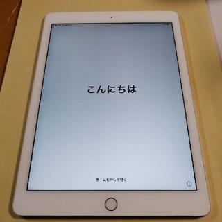 iPad - iPad air2 Wi-Fi+Cellular 16GB
