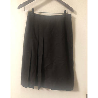 コムサデモード(COMME CA DU MODE)のkiyoko takase スカート  (ひざ丈スカート)