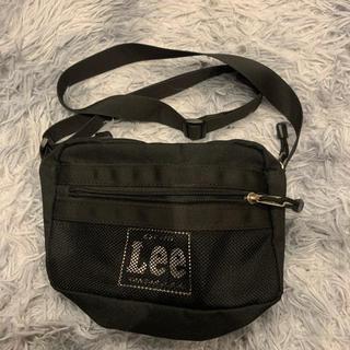 リー(Lee)のLee メッシュポーチ サコッシュショルダー(ショルダーバッグ)