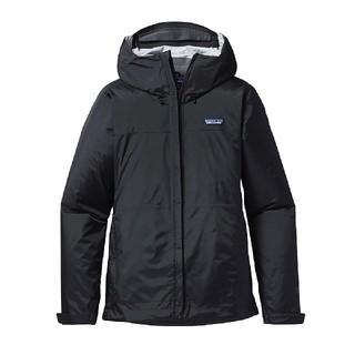 patagonia - 美品タグ有patagoniaトレントシェル・ジャケットSサイズブラック