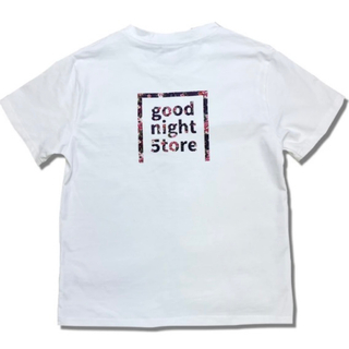 goodnight5tore  Tシャツ  good night 5tore