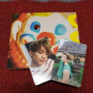 シャイニー(SHINee)のSHINee odd  CD トレカ(K-POP/アジア)