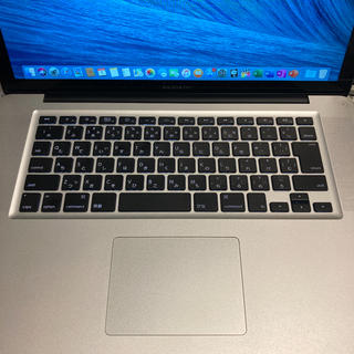 Apple - MacBook Pro 15 2019 Office等インストール済
