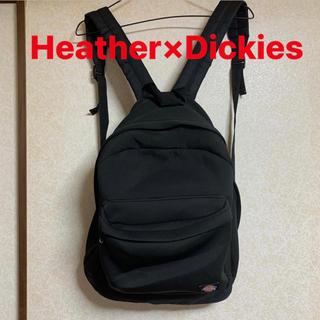 ヘザー(heather)の7913様専用(リュック/バックパック)
