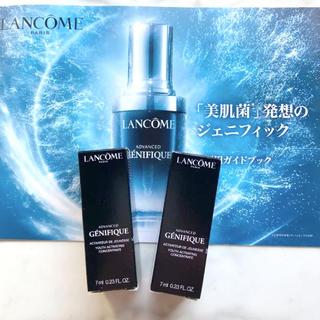 LANCOME - ランコム ジェニフィック