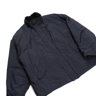 コモリ(COMOLI)のcomoli ナイロンショートジャケット(ナイロンジャケット)