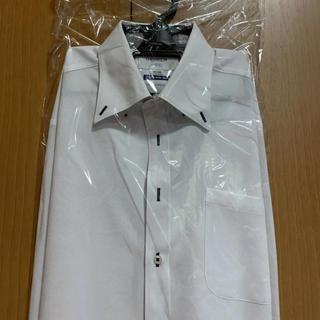 オリヒカ(ORIHICA)のORIHICAオリヒカスーパーノンアイロン シャツ 白 L 長袖(シャツ)