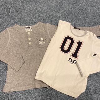 ドルチェアンドガッバーナ(DOLCE&GABBANA)のまいまい様専用(Tシャツ/カットソー)