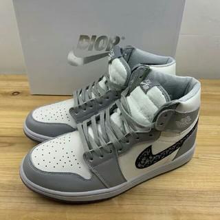 Dior - Dior x Air Jordan 1 High OG 28cm