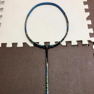 ヨネックス(YONEX)のバドミントンラケット ナノレイ800(バドミントン)
