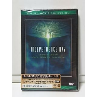 インデペンデンス・デイ DVDコレクション 未開封DVD(外国映画)