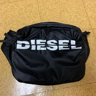 DIESEL - DIESEL・メッセンジャーバック