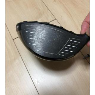 ピン(PING)のg400 max ヘッドのみ ピン ping ドライバー ゴルフ クラブ(クラブ)