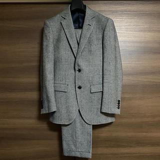 オリヒカ(ORIHICA)のmen's スーツ フランネル (ORIHICA 165cm A4)(セットアップ)