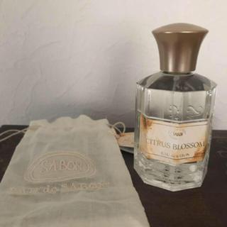 サボン(SABON)のSABON オードゥサボン シトラスブロッサム(香水(女性用))