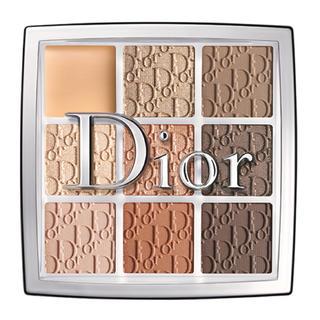 Dior - ディオール バックステージ アイパレット 001