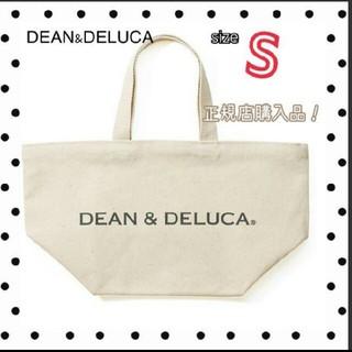 ディーンアンドデルーカ(DEAN & DELUCA)のDEAN&DELUCA ディーン&デルーカ トートバッグ ナチュラル(トートバッグ)