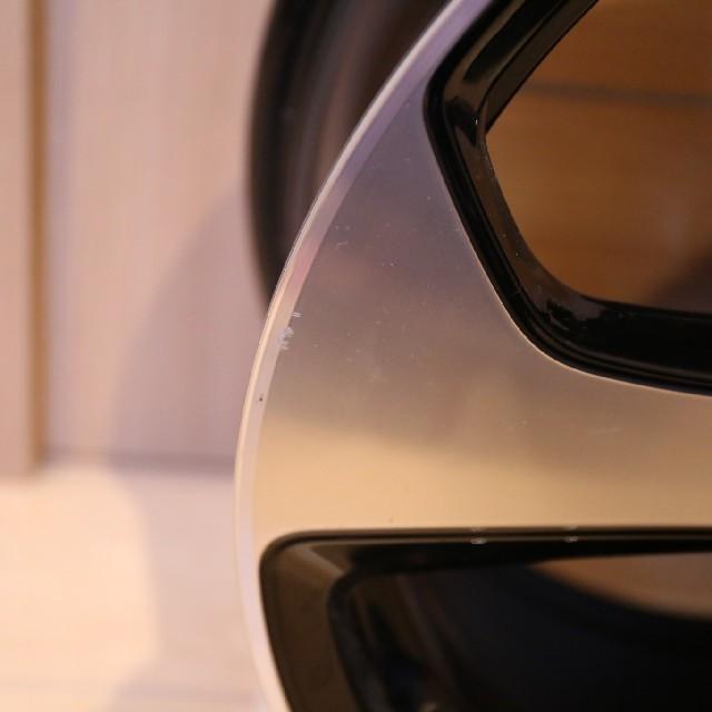 Volkswagen(フォルクスワーゲン)のフォルクスワーゲン ゴルフ7GTI純正 DCCオプション18インチホイール 1本 自動車/バイクの自動車(ホイール)の商品写真