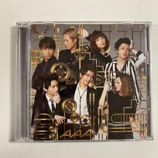 トリプルエー(AAA)のAAA GOLD SYMPHONY アルバム(ポップス/ロック(邦楽))