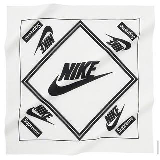 シュプリーム(Supreme)のSupreme 19aw /Nike® Bandana(バンダナ/スカーフ)
