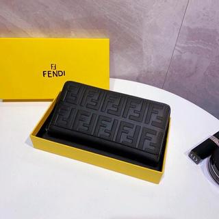 [FENDI フェンディ]財布