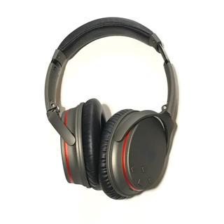 オーガスト(AUGUST)のAugust Bluetooth ヘッドホン EP735G(ヘッドフォン/イヤフォン)