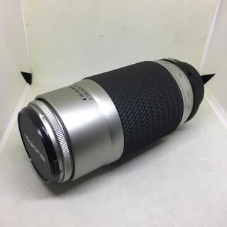 ペンタックス(PENTAX)のTOKINA AF 100-300mm F5.6-6.7 PENTAX用(レンズ(ズーム))