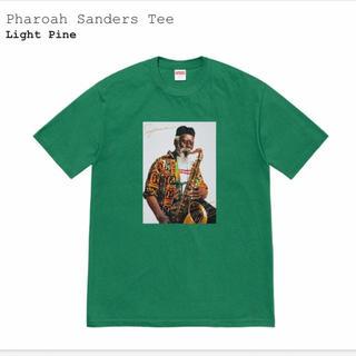 シュプリーム(Supreme)のsupreme 20FW Pharoah Sanders Tee(Tシャツ/カットソー(半袖/袖なし))