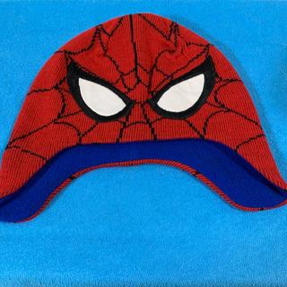 MARVEL - スパイダーマンニット帽