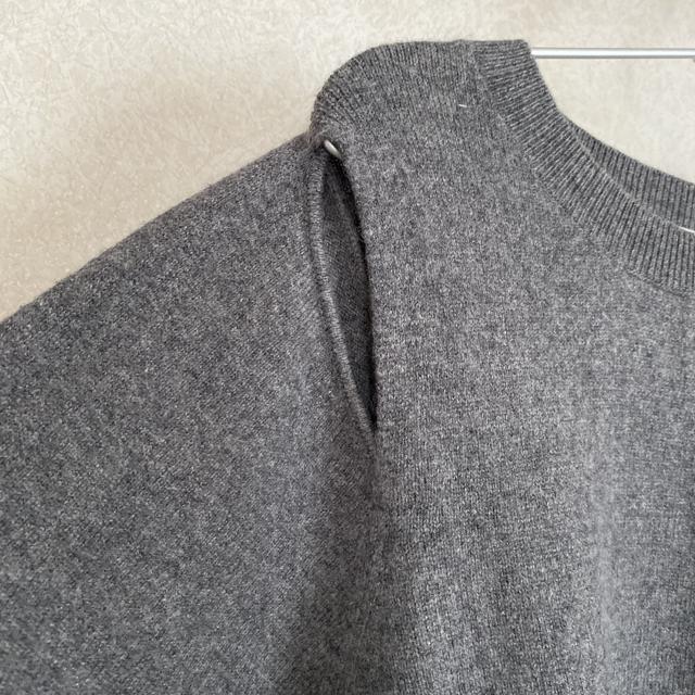 snidel(スナイデル)のsnidel  ニット レディースのトップス(ニット/セーター)の商品写真