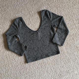 アバクロンビーアンドフィッチ(Abercrombie&Fitch)のトップス(Tシャツ(長袖/七分))