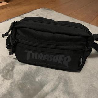スラッシャー(THRASHER)のTHRASHER サコッシュバッグ(ショルダーバッグ)