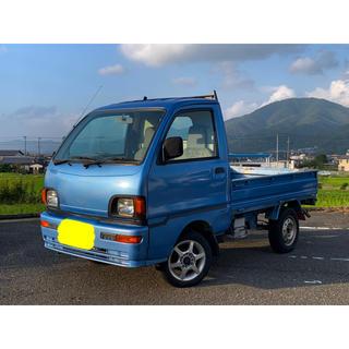 三菱 - ⭐️旧車⭐️★MT★エアコン付き★MITSUBISHI ミニキャブトラック★