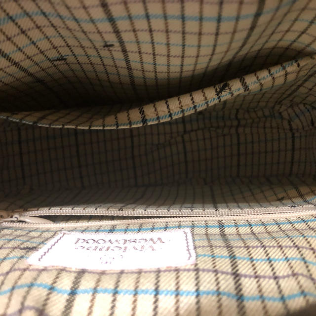 Vivienne Westwood(ヴィヴィアンウエストウッド)のvivienne  westwood ショルダーバッグ レディースのバッグ(ショルダーバッグ)の商品写真