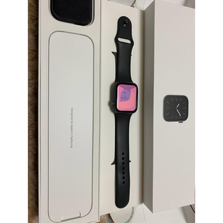 Apple Watch SERES5 44MM