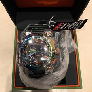 ジーショック(G-SHOCK)のG-SHOCK  FROGMAN GWF-A1000BRT-1AJR(腕時計(アナログ))