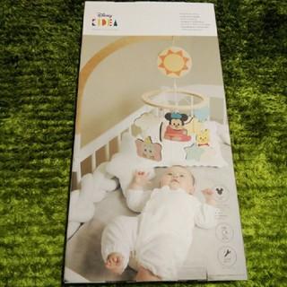 ★プレゼント用★ディズニー KIDEA メリー【値引き不可】 (オルゴールメリー/モービル)