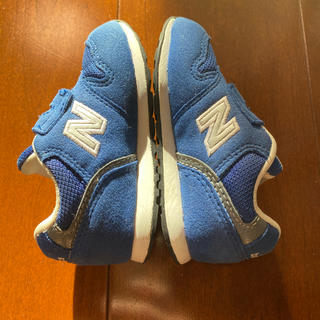 New Balance - ニューバランス 13