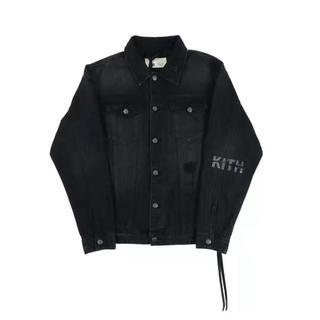 Kith Laight Denim Jacket 19SS  デニムジャケット