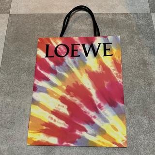 ロエベ(LOEWE)のLOEWE ロエベ  ショッピングバック(ショップ袋)