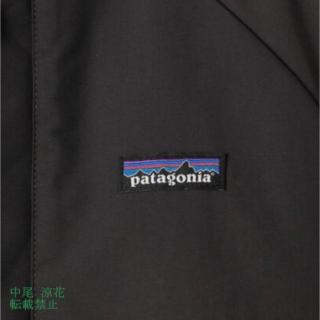 パタゴニア(patagonia)のパタゴニア インサレーテッド イスマス ジャケット ボーイズXXL(その他)