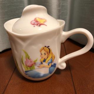 Disney - ディズニー 不思議の国のアリス マグカップ