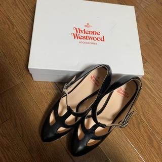 Vivienne Westwood - viviennewestwood パンプス