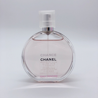 CHANEL - シャネル チャンス オータンドゥル  パルファム 50ml