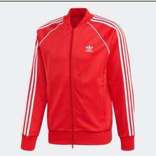アディダス(adidas)のLサイズ‼️トップス adidas ジャージ上着‼️定価9900円‼️(ジャージ)