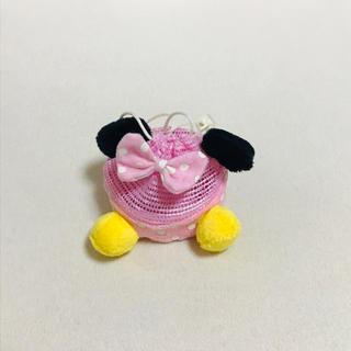 ミニーマウス(ミニーマウス)のディズニー ミニー 巾着(キャラクターグッズ)