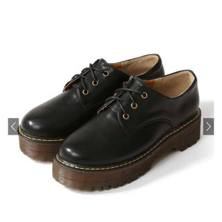 グレイル(GRL)のGRL  靴(ローファー/革靴)